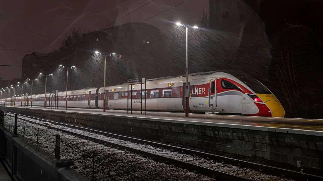 Bradford to London trains set to double thanks to LNER
