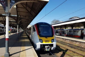 Greater Anglia new train class 720 bombadier 509