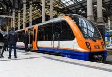 new trains overground london liverpool street