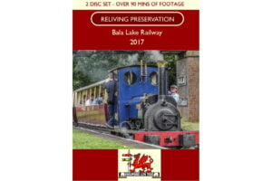 Bala Lake Railway DVD