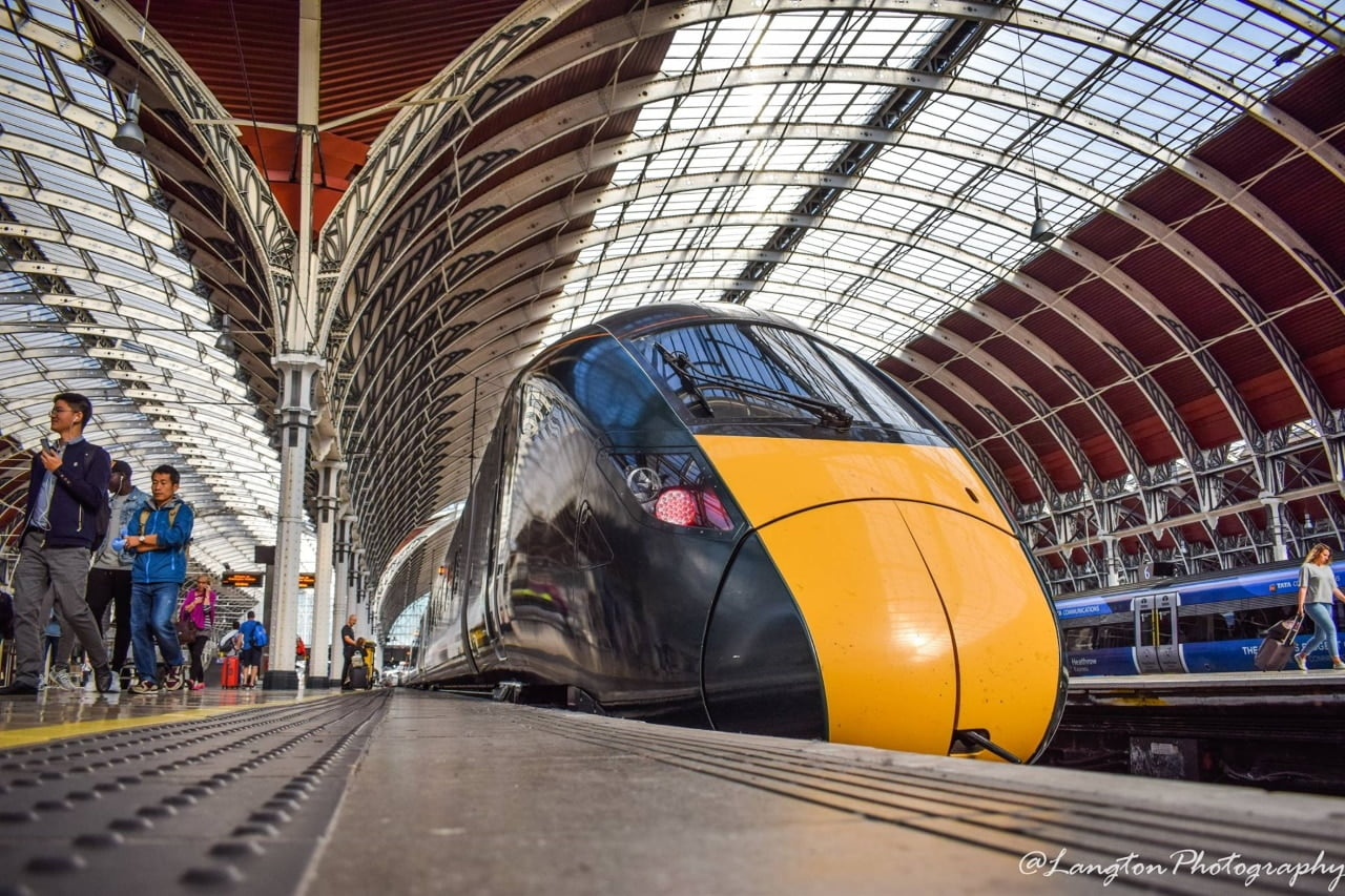 Great Western Railway awarded Direct Award by government