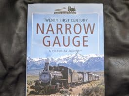 Twenty First Century Narrow Gauge - A Pictorial Journey