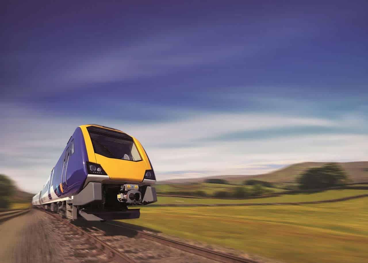 Northren train