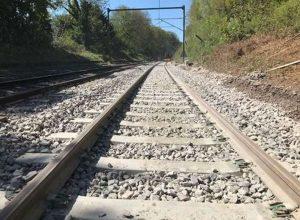 billercay track renewal