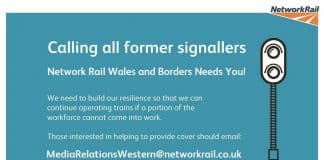 wales and borders