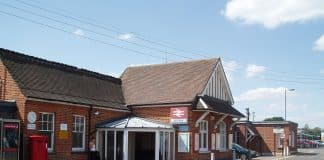 Wickford station plans to be demolished