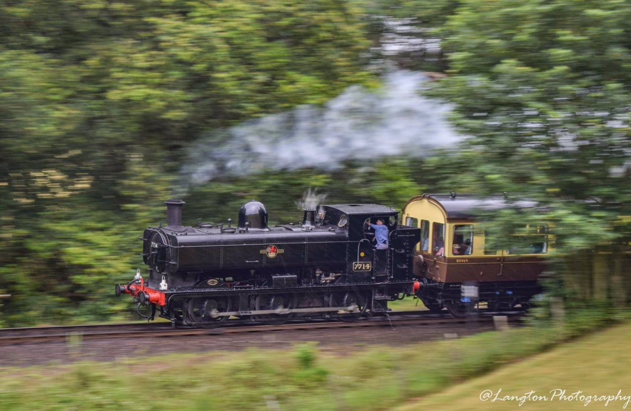 Severn Valley Railway opens survey asking public about reopening after COVID 19