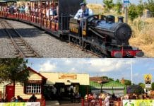 Cleethorpes Coast Light Railway launch coronavirus appeal