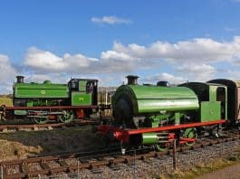 Northampton and Lamport Railway launches Covid-19 Appeal
