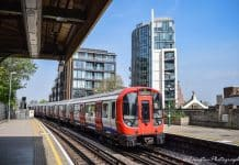 London Underground gets grant to continue trains during coronavirus crisis