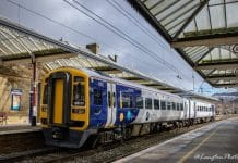 Northern trains between Carlisle and Leeds will start and finish at Skipton