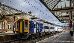 Northern trains between Carlisle and Leeds will start and finish at Skipton