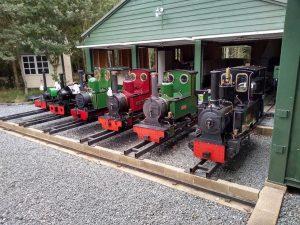 Barnards Miniature Railway to hold virtual gala