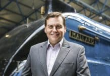 Andrew McLean Assistant Director and Head Curator The Architecture The Railways Built