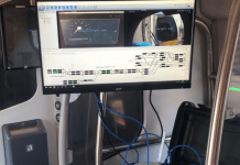 ETCS testing on Great Western Railway Class 387 trains