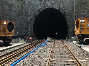 Kilsby tunnel