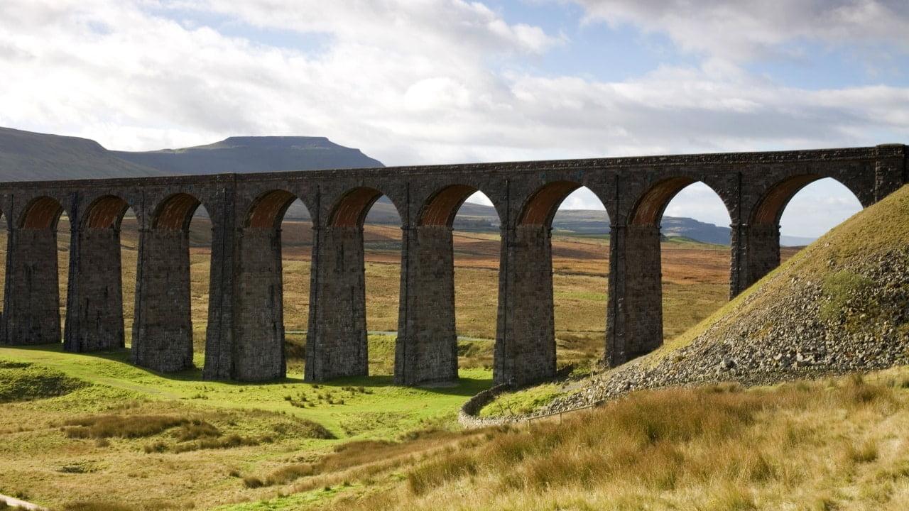 Ribblehead viaduct improvement