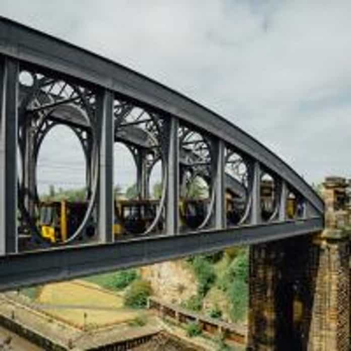 Tyne and Wear begin running trains again after repairs to Sunderland line