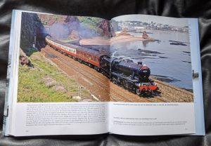 British Steam Military Connections London Midland and Scottish Railways steam locomotives