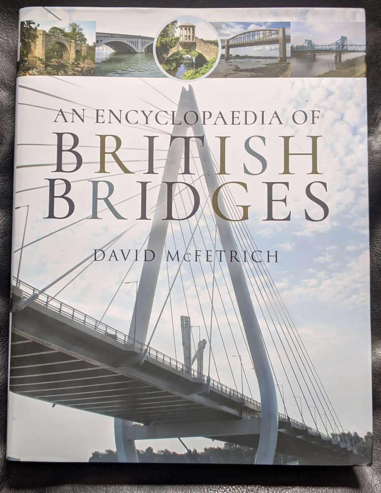 An Encylopedia of British Bridges book
