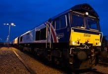 GB Railfreight and CEMEX announce new freight train route