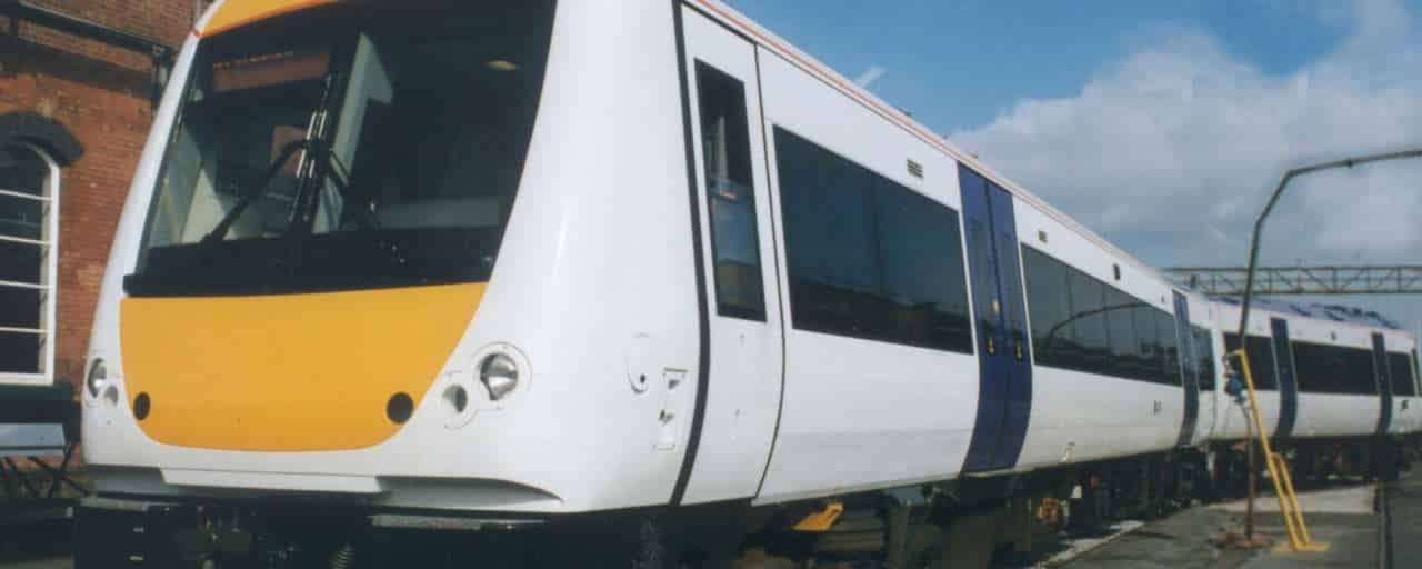 Porterbrook Class 170 trains to be fitted with emission reducing technology