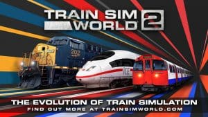 Train Sim World 2 announced by Dovetail Games