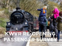 KWVR Reopening-Survey