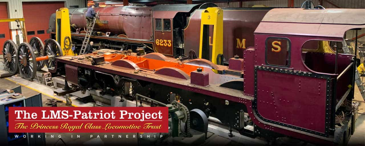 The LMS-Patriot Project