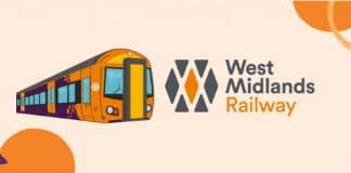West Midlands Trains // Credit Weat Midlands Trains