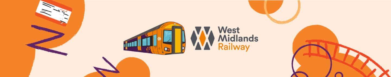 West Midlands Trains // Credit Weat Midlands Trains