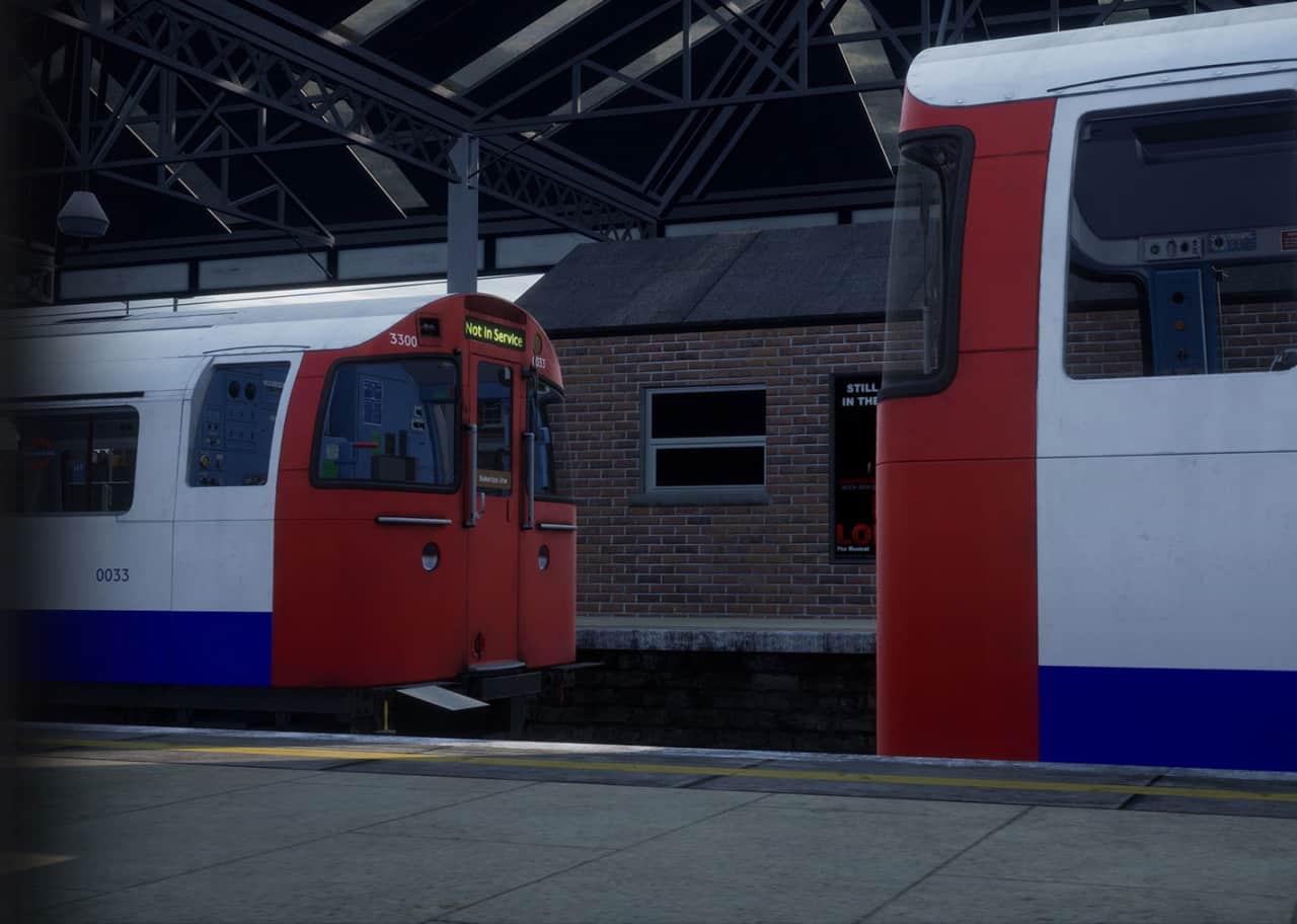 Train Sim World 2 announced by Dovetail Games