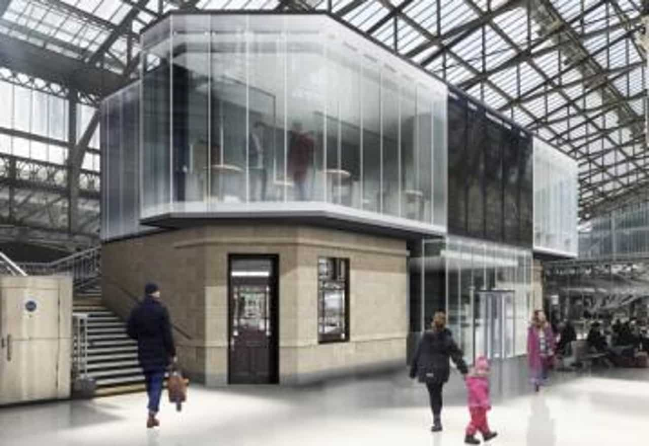Redevelopment of Aberdeen station set to begin in 2020