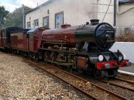 Romney Hythe and Dymchurch Railway set to reopen