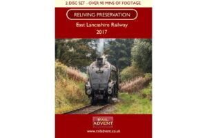 East Lancashire Railway DVD