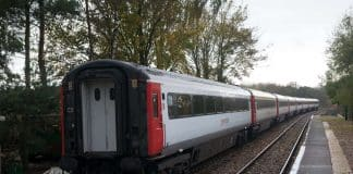 Mid Norfolk Railway purchase 18 Ex Greater Anglia Mark 3s
