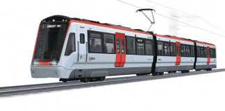 Class 398 for South Wales Metro