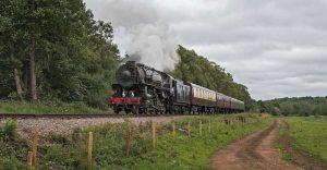 Churnet Valley Railway announces reopening after coronavirus closure