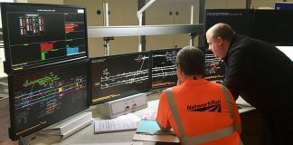 Liverpool operating centre