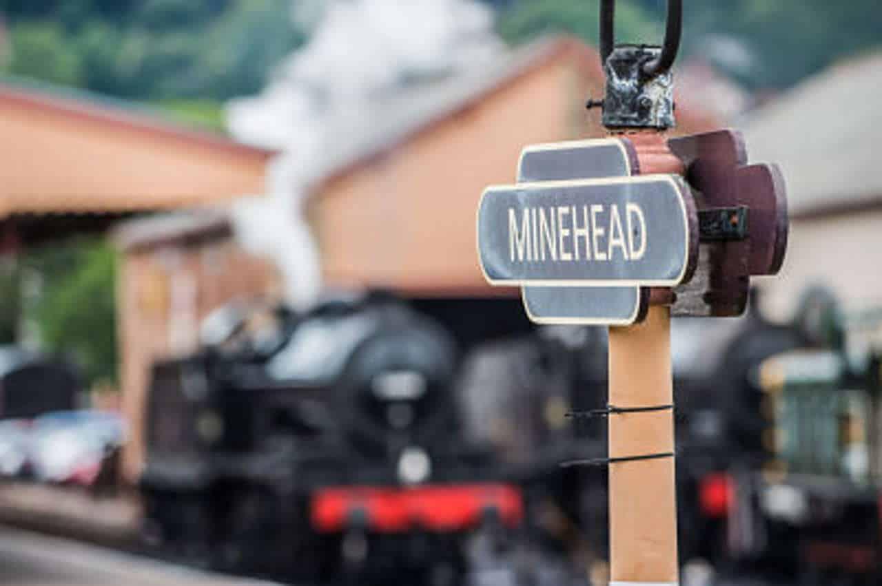 West Somerset Railway Living Museum Weekend