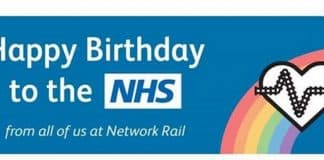 NHS birthday