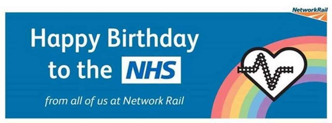 NHS birthday