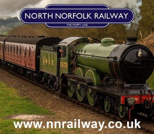 North Norfolk Railway
