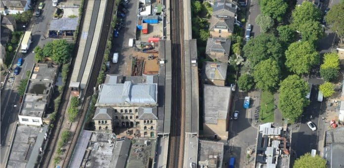 Peckham Rye to get accessibility boost