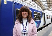 Rail operater invites custeromers to explore working with Northern
