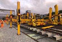 Network Rail announce Bank Holiday rail upgrades