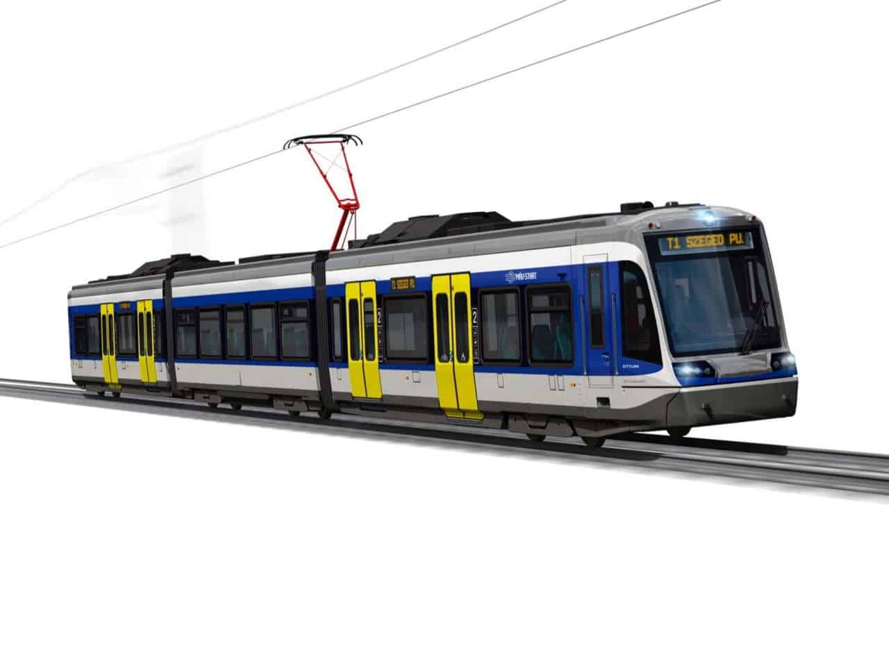 New tram-trains for Hungarian Railways
