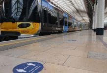 Heathrow Express earns 94% in latest survey