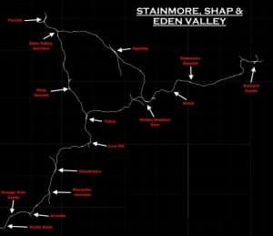 Stainmore Route for Train Simulator