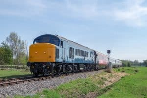 Great Central Railway Nottingham announce closure until Easter 2021